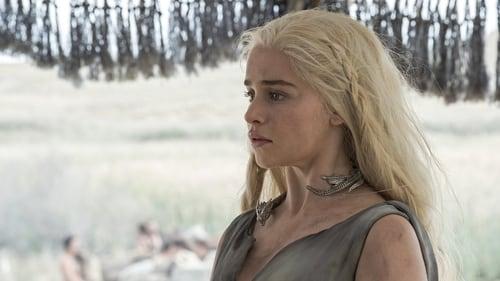 Game of Thrones - Season 6 - Episode 1: The Red Woman