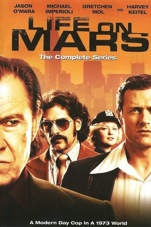 Life on Mars-Azwaad Movie Database