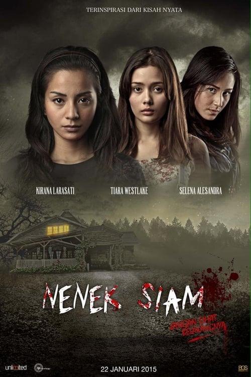 Mira La Película Nenek Siam Con Subtítulos En Línea