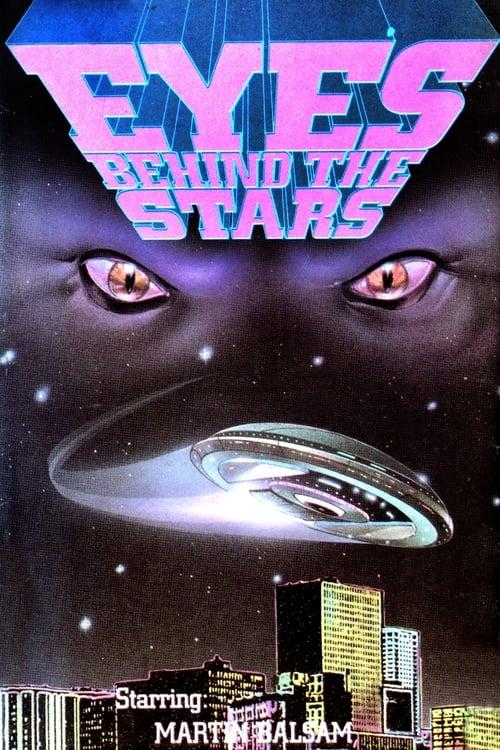 Eyes Behind the Stars