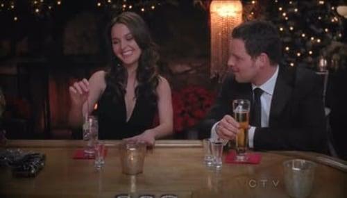 Grey's Anatomy - Season 9 - Episode 10: Things We Said Today