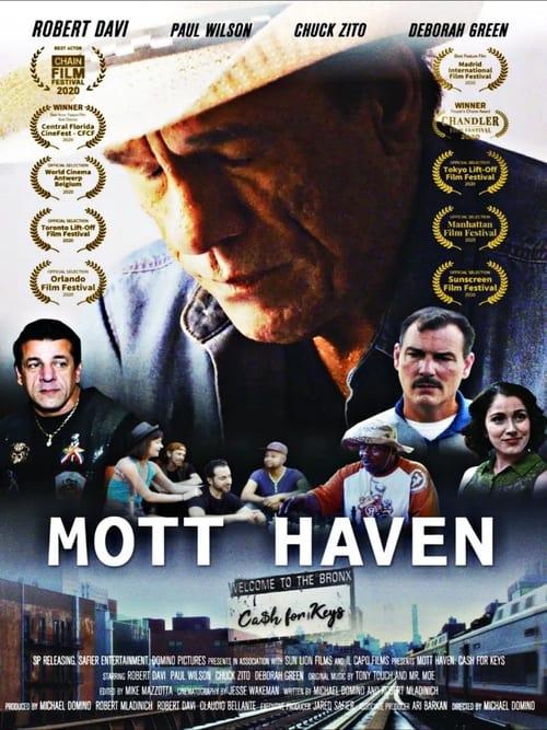 Mott Haven Online Watch TV Series