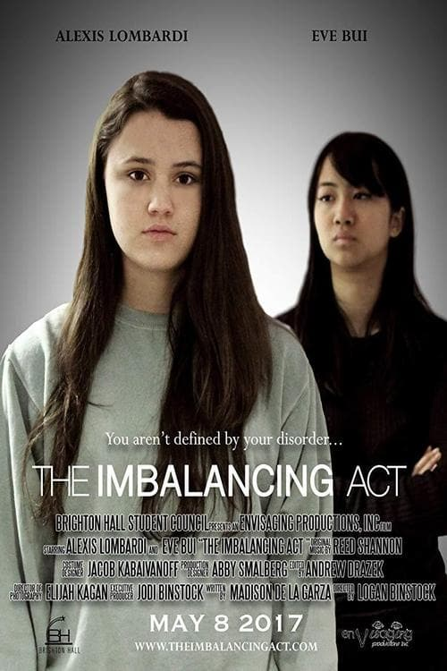 Film Ansehen The Imbalancing Act In Guter Hd-Qualität