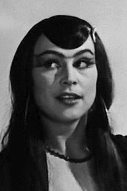 Lyudmila Tatyanchuk