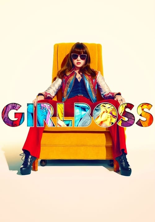 Fashion and Locations in Girlboss