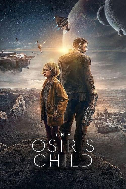 Poster von The Osiris Child