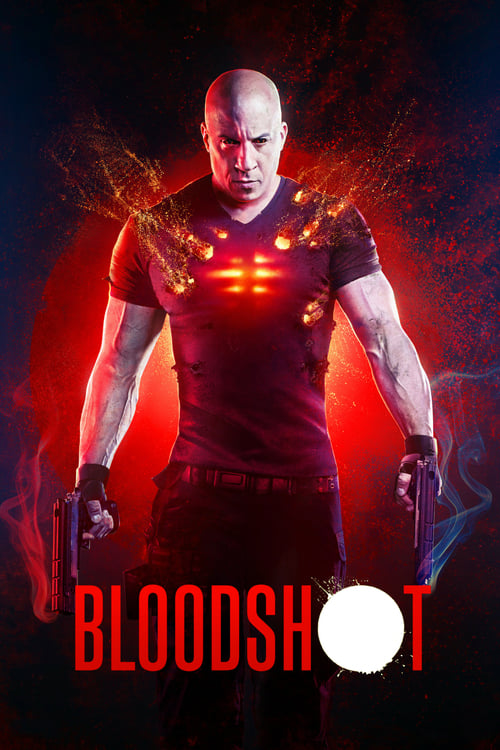 Largescale poster for Bloodshot