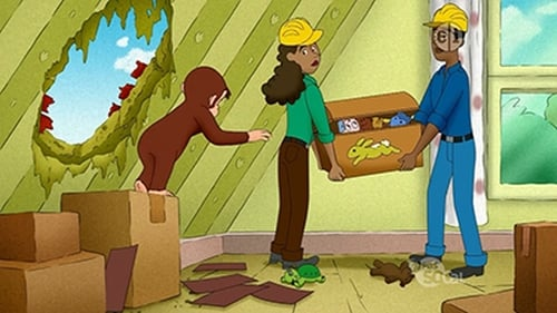 Watch Curious George S9E03 Online