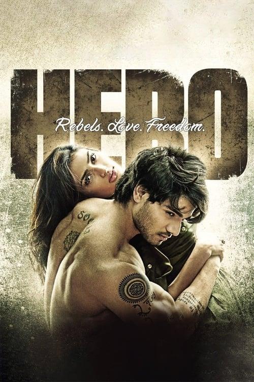 Hero film en streaming