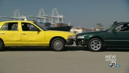 MythBusters: Season 2012 – Épisode Square Wheels