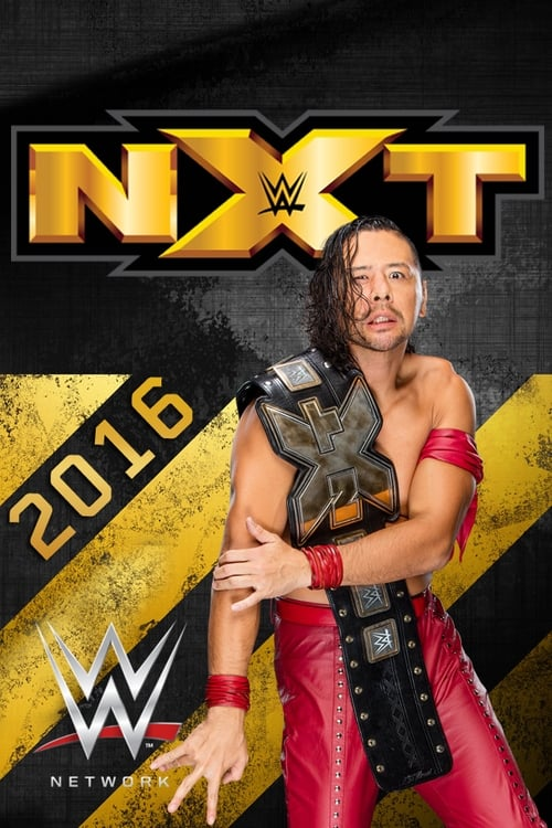 WWE NXT Season 10