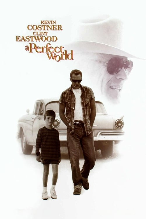 Watch A Perfect World (1993) Movie Free Online