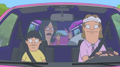 Bob's Burgers - Season 10 - Episode 17: Just the Trip