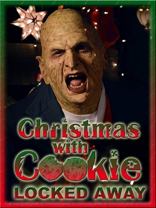 Regarde Christmas with Cookie: Locked Away En Ligne
