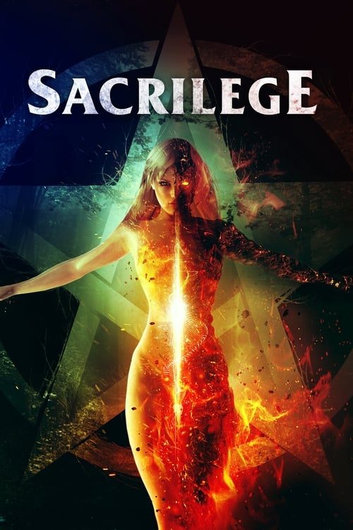 Poster von Sakrileg