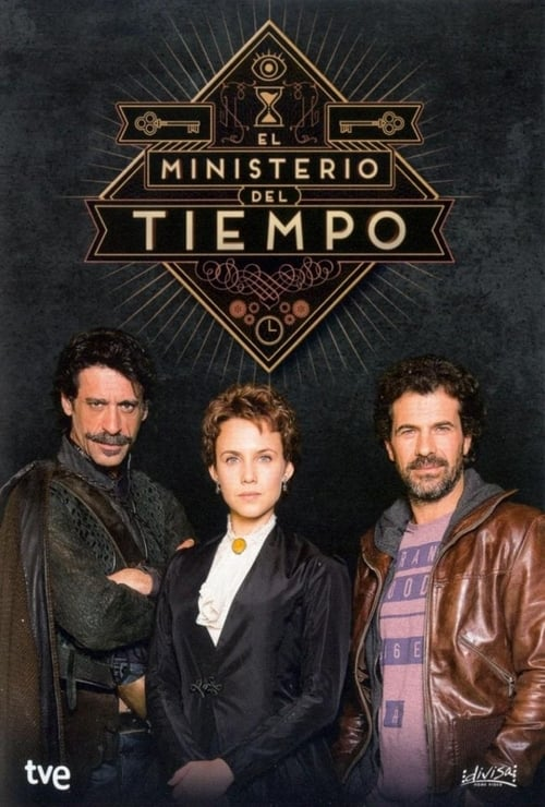 The Ministry of Time: Season 1