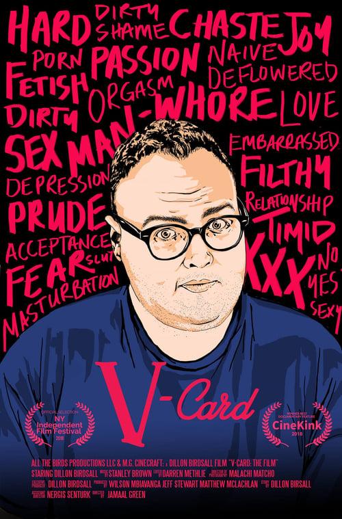 Mira V-Card: The Film En Español En Línea