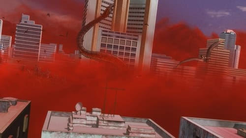 Godzilla Singular Point - Season 1 - Episode 7: Omniarch