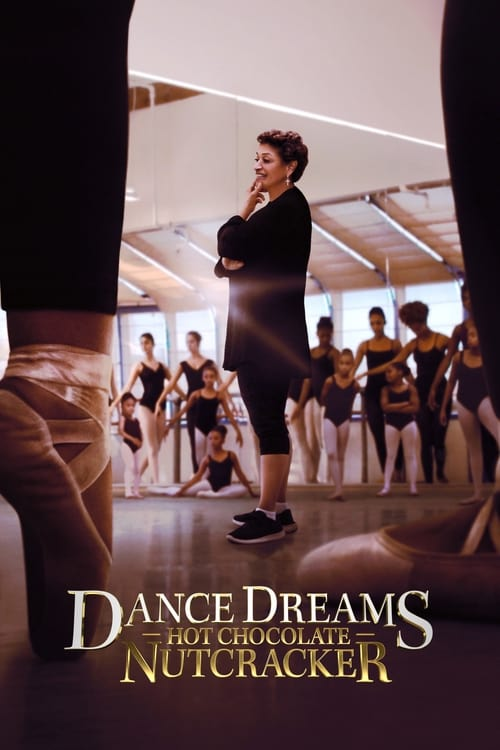 Imagen Dance Dreams: Hot Chocolate Nutcracker