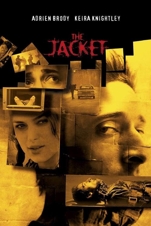 The Jacket Affiche de film