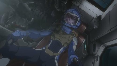 Assistir Mobile Suit Gundam 00 S01E25 – 1×25 – Dublado