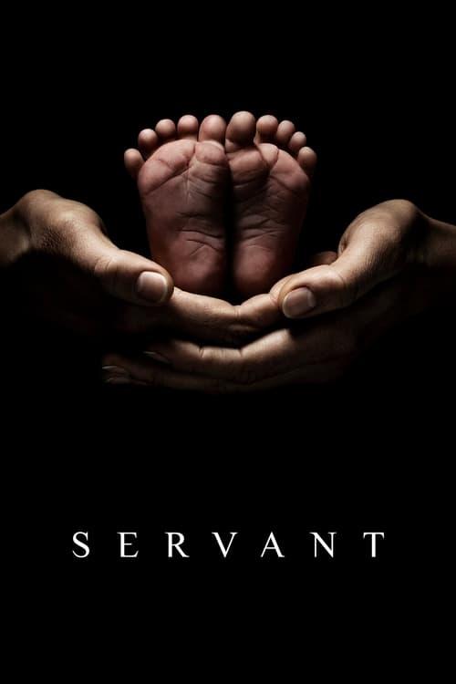Poster von Servant