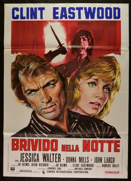 Brivido nella notte (1971)