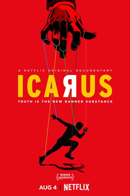 Icarus English Full Online