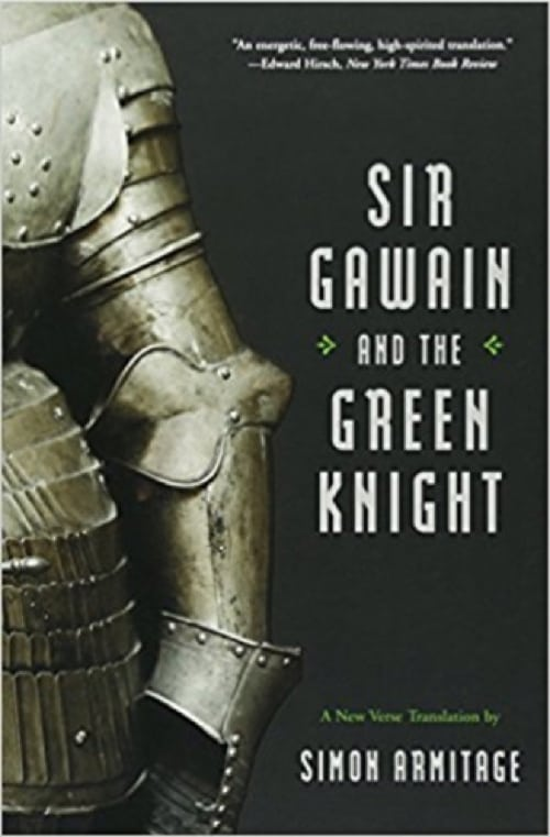 BBC Four Presents: Sir Gawain and the Green Knight poster