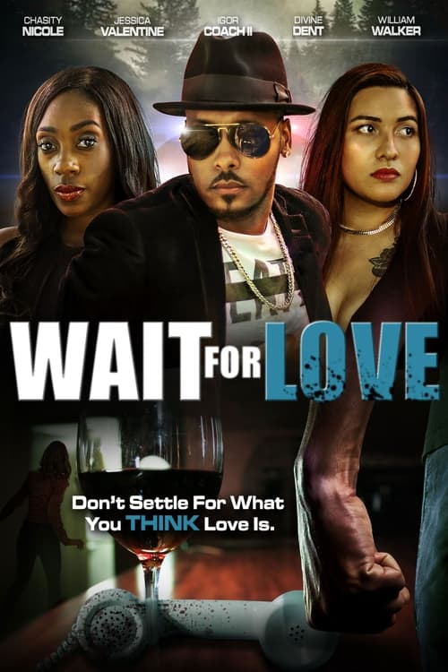 Watch Wait for Love Online Dailymotion