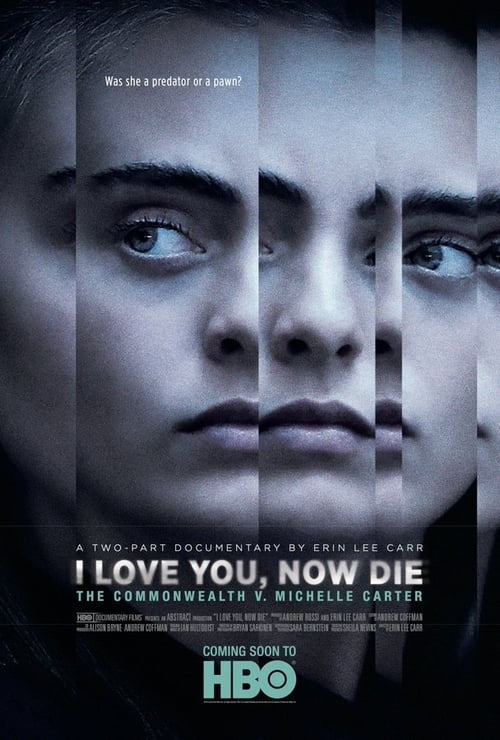 I Love You, Now Die: The Commonwealth v. Michelle Carter ' Leaked Movie Titles