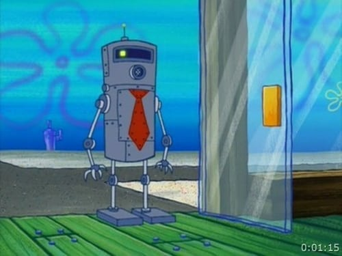 SpongeBob SquarePants: Season 3 – Episode Plankton's Army