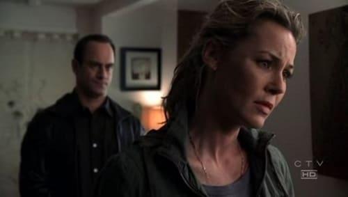 Law & Order: Special Victims Unit: Season 8 – Episode Confrontation