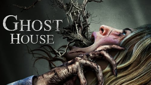 Ghost House (La bruja del bosque)