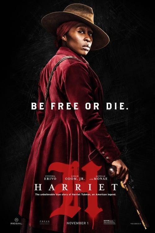 Whose Harriet