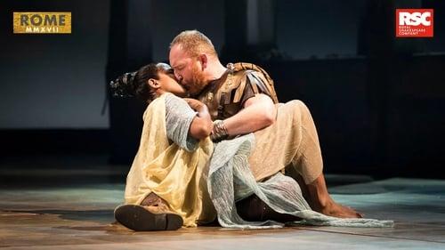 RSC Live: Antony & Cleopatra -  - Azwaad Movie Database