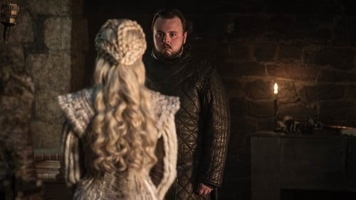 Game of Thrones - Season 8 - Episode 1: Winterfell