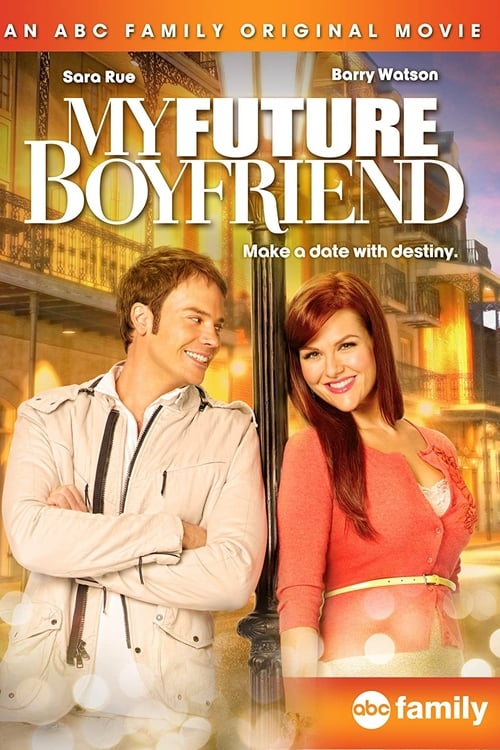 My Future Boyfriend (2011) Poster