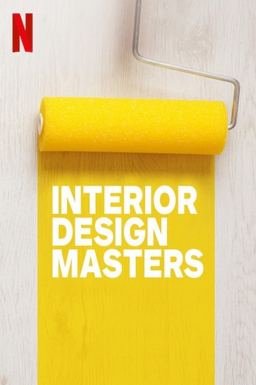 Banner of Interior Design Masters