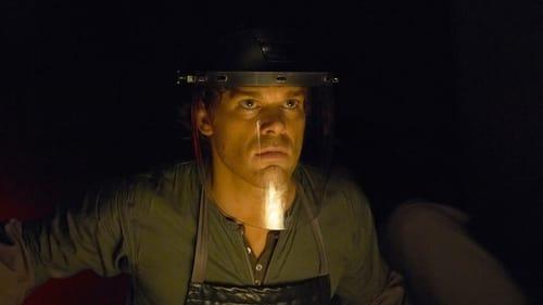 Dexter - Season 4 - Episode 11: Hello, Dexter Morgan