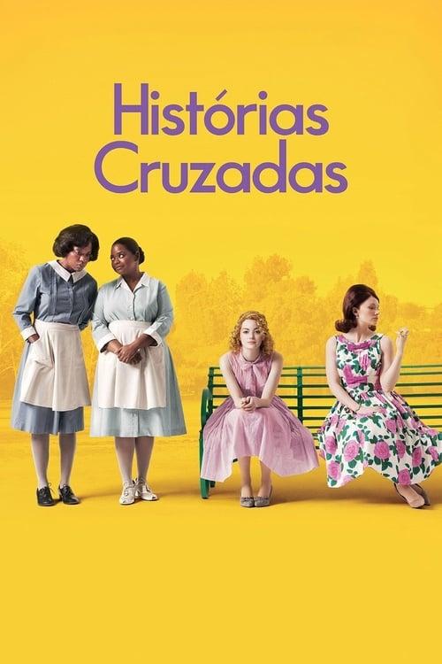 Assistir Histórias Cruzadas - HD 720p Dublado Online Grátis HD