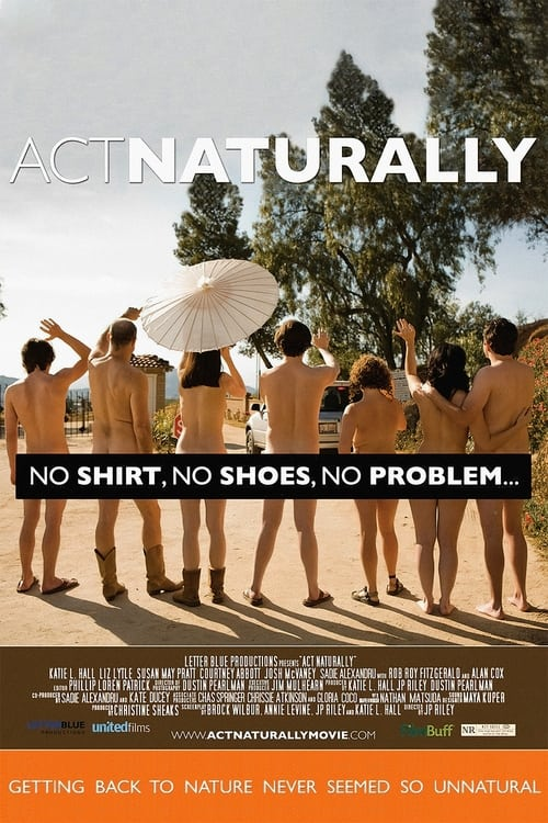 Act Naturally (2011)