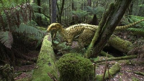 NOVA: Season 40 – Episode Australia's First 4 Billion Years: Monsters