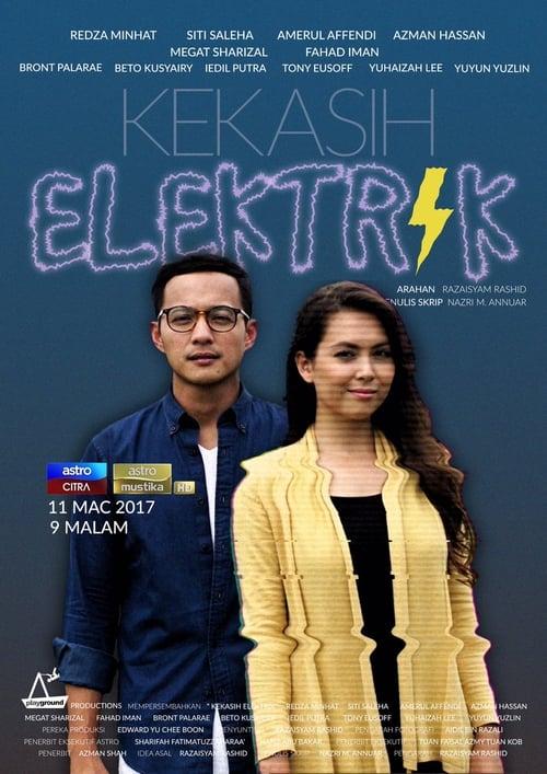 Kekasih Elektrik