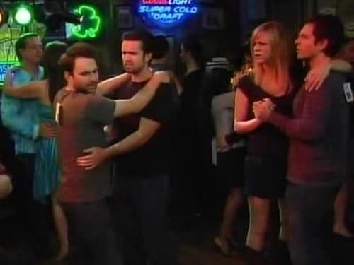 It's Always Sunny in Philadelphia - Season 3 - Episode 15: The Gang Dances Their Asses Off
