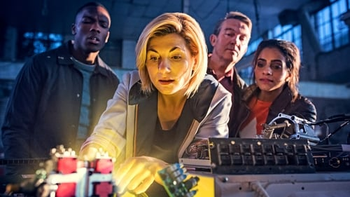 Doctor Who - 11x01