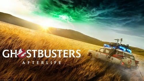 فيلم Ghostbusters: Afterlife 2021 مترجم