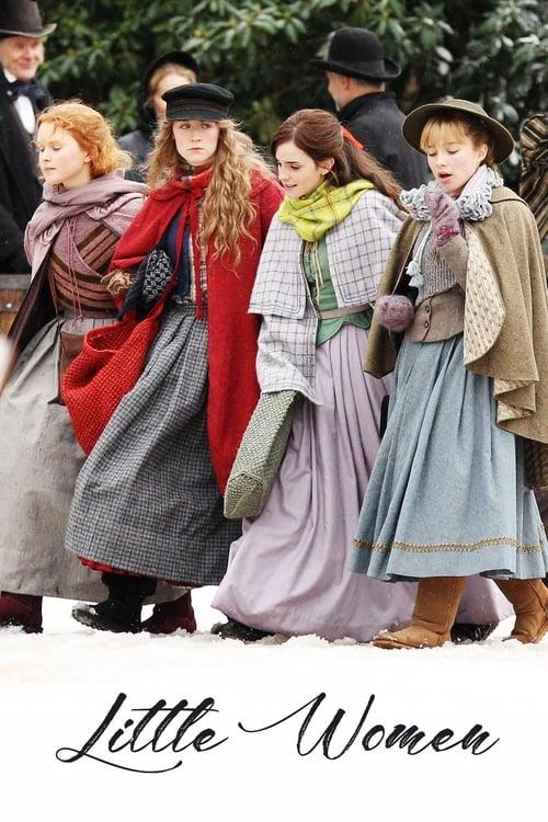 Watch Little Women 2017 Online HDQ