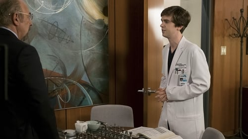 The Good Doctor - Season 1 - Episode 13: Seven Reasons
