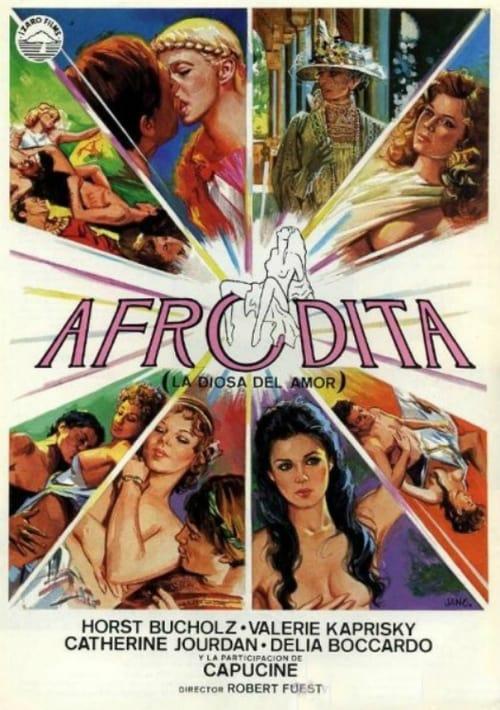 Ver Afrodita, la diosa del amor Gratis